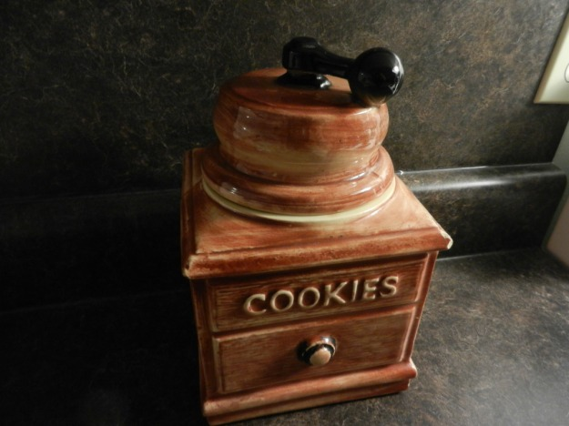 The Cookie Jar.