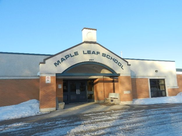 Maple Leaf School