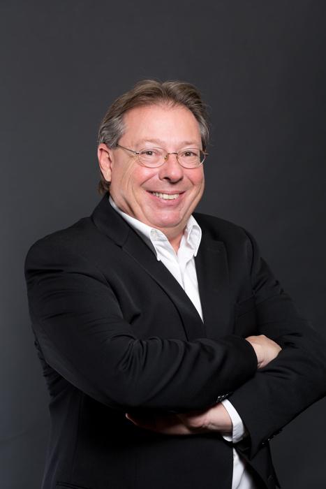 Rolf Hitzer