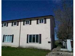 292 Edelweiss Crescent was the lowest sale in 2004 for a two storey home.