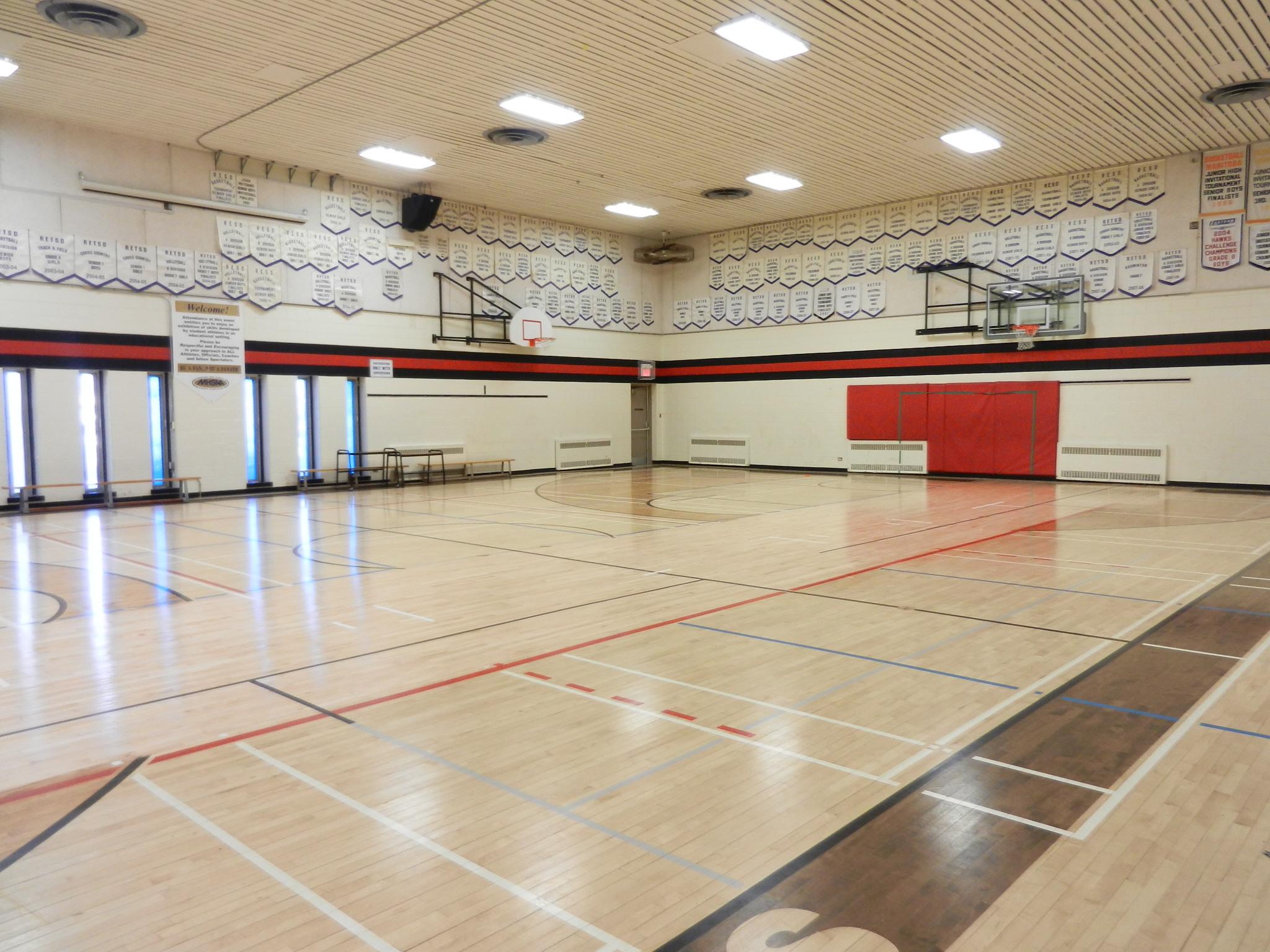 River East Transcona School Division | North Kildonan Real ...